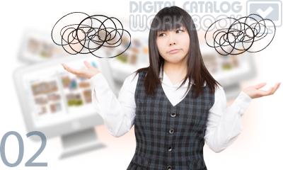 デジタルカタログ制作を代行会社に委託するメリット