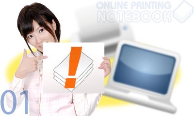 ネット印刷のおすすめポイントと注文方法