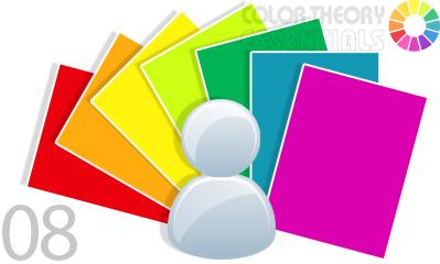 色彩のイメージを理解してセンスのあるチラシを作ろう!