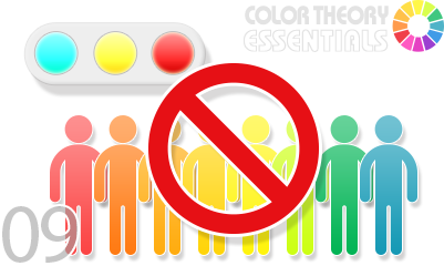 色彩学に学ぶ色の役割と理論 – 色はどうやって作られるのか?